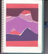 DESIGN BOOK OF ORIGINAL PAPER ART