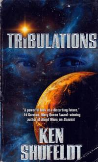 Tribulations by  Ken Shufeldt - Paperback - 2012-01-03 - from Kayleighbug Books (SKU: 036321)