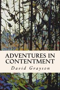 Adventures in Contentment