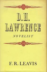 D.H. LAWRENCE: NOVELIST