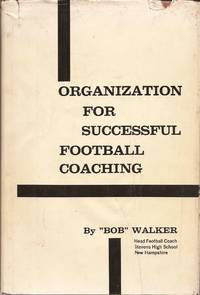 image of Organization for Successful Football Coaching