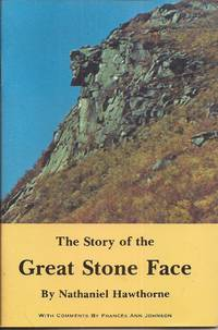 image of The Story of the Great Stone Face