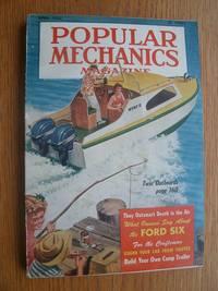 image of Popular Mechanics Magazine: April 1953