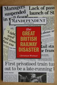 The Great British Railway Disaster.