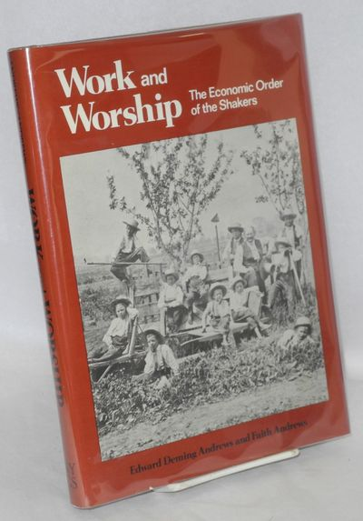 Greenwich: New York Graphic Society, 1974. 224p., front., illus., first edition, dj.