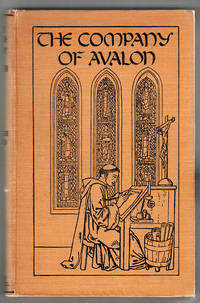 The Company of Avalon: A Study of the Script Of Brother Symon, Sub-Prior of Winchester Abbey in the Time of King Stephen