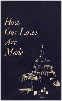 How Our Laws Are Made