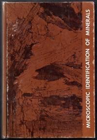 Microscopic Identification of Minerals