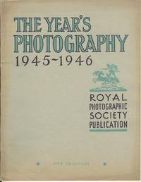 The Year's Photography 1945 - 1946