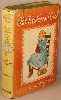 image of An Old-Fashioned Girl.