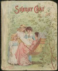 Sunday Chat For 1892: Stories for Boys and Girls