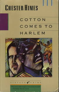 image of COTTON COMES TO HARLEM.