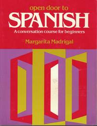 image of Open Door To Spanish -1 Conversation Course for Beginners