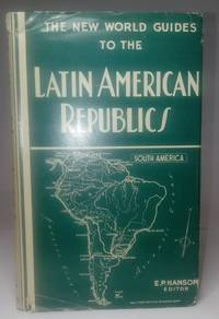 image of The New World Guides to the Latin American Republics Volume Three: East Coast Countries