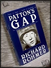 image of Patton's Gap