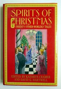 Spirits of Christmas: Twenty Other-Worldly Tales