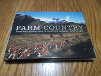 Farm Country; Panoramic Photography of Rural New Zealand