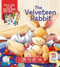 image of The Velveteen Rabbit : Come-To-Life Book