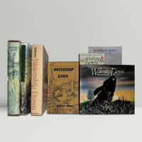 Watership Down - All First Printings of Every Edition Published