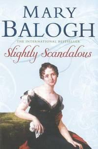 image of Slightly Scandalous: Number 5 in series (Bedwyn Series)