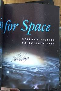 blueprint for space – science-fiction to science fact