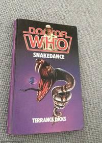 image of Doctor Who - Snake Dance