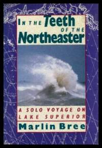 image of IN THE TEETH OF THE NORTHEASTER - A Solo Voyage on Lake Superior