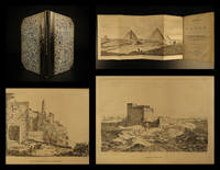 Travels in Egypt, being a continuation of the Travels in the Holy Land, in 1817-18