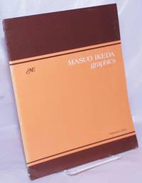 image of Masuo Ikeda, Graphics