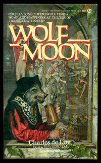 image of WOLF MOON