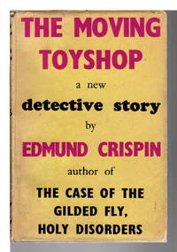 THE MOVING TOYSHOP: A Detective Story.