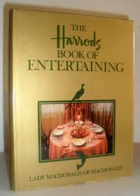 The Harrods Book of Entertaining