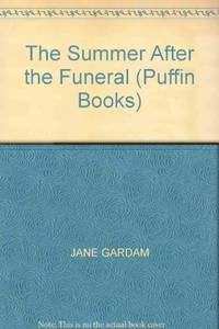 image of The Summer After the Funeral (Puffin Books)