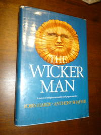 image of The Wicker Man: A Novel