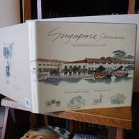 Singapore Sketchbook