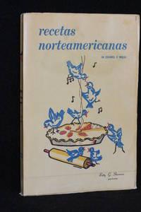 Recetas Norteamericanas en Espanol e Ingles