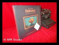 The Art of Hercules : the Chaos of Creation / Text by Stephen Rebello and Jane Healey