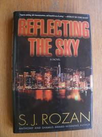 image of Reflecting the Sky