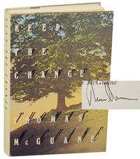 image of Keep the Change (Signed First Edition)