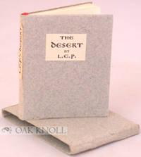 Los Angeles: Dawson's Book Shop, 1973. stiff paper wrappers, paper spine label, front cover paper la...