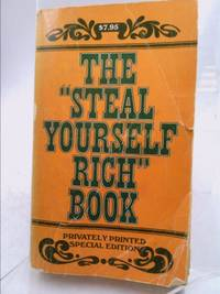 image of The steal yourself rich book