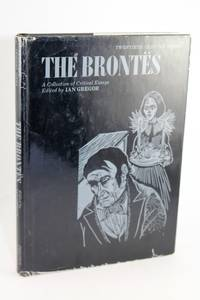 image of Twentieth Century Interpretations of the Brontes