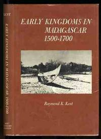 EARLY KINGDOMS IN MADAGASCAR, 1500-1700