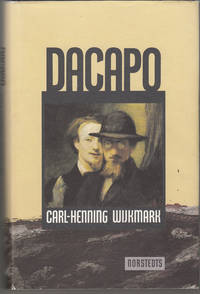 Dacapo by  CARL-HENNING WIJKMARK - from Kleynes Antikvariat and Biblio.com
