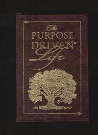 The Purpose Driven Life by  Rick Warren - Hardcover - 2005 - from Elders Bookstore (SKU: 37799)