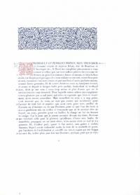 Bibliotheque National de Vienne: Manuscrit 2597: Livre du cuer d'amours espris. Volume II ONLY