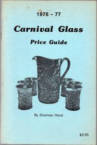 image of 1976-77 Carnival Glass Price Guide