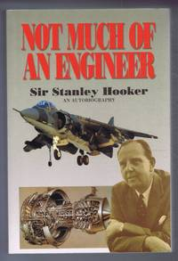 Not Much of an Engineer, an Autobiography