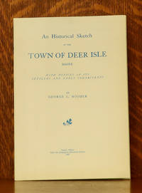 image of AN HISTORICAL SKETCH OF THE TOWN OF DEER ISLE MAINE
