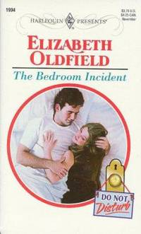 The Bedroom Incident : Do Not Disturb